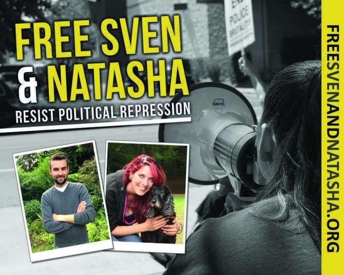 free sven and natasha