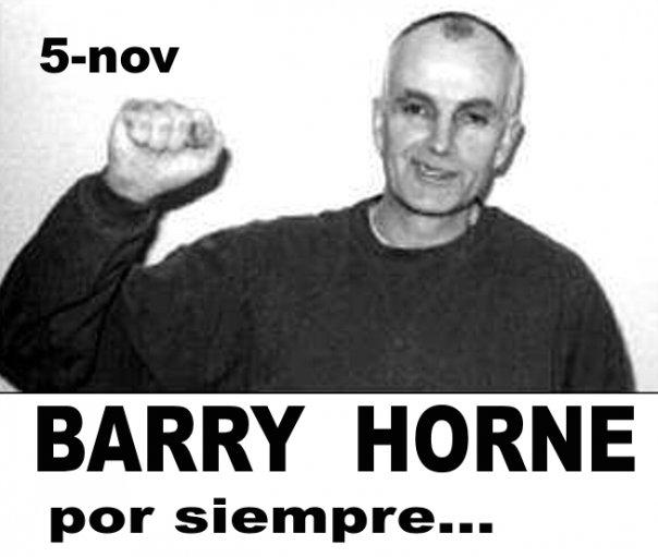 barryhorne